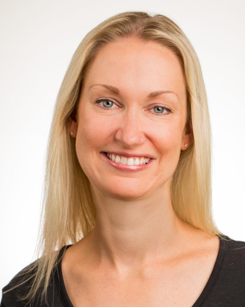 Lindsey Raczkiewicz, RDH